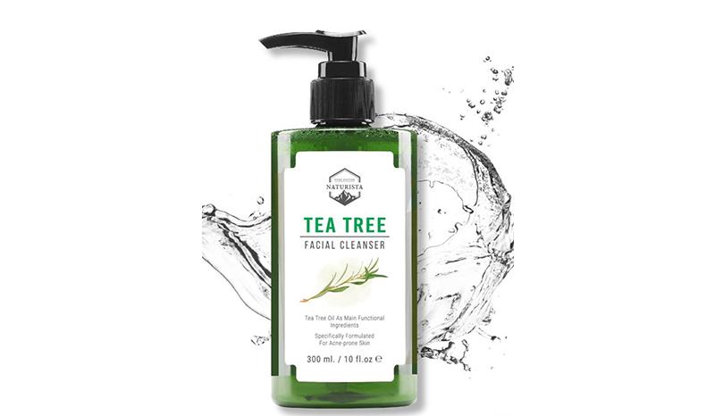 Naturista Tea Tree Facial Toner โทนเนอร์ทีทรี