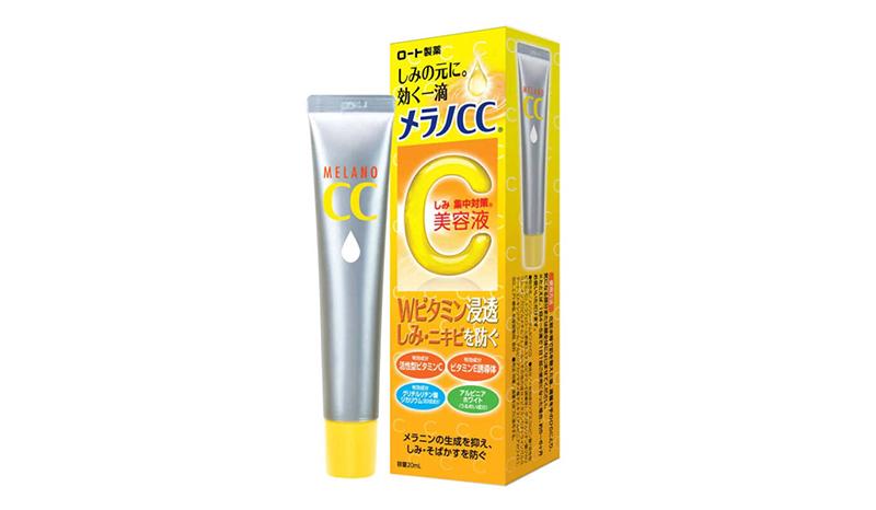 Melano CC Vitamin C Brightening Essence