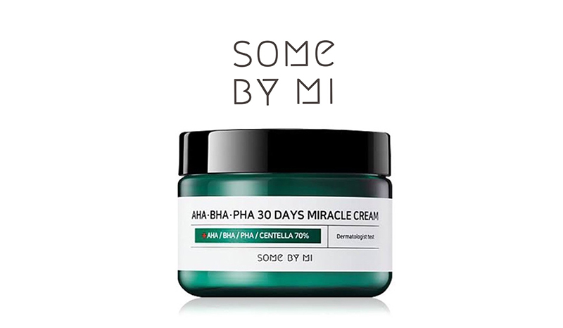 Some By Mi AHA-BHA-PHA 30Days Miracle Cream
