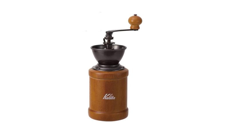 Coffee mill KH3AM