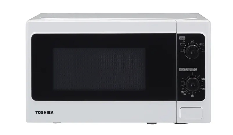 ไมโครเวฟ Toshiba รุ่น ER-SM20(W)TH