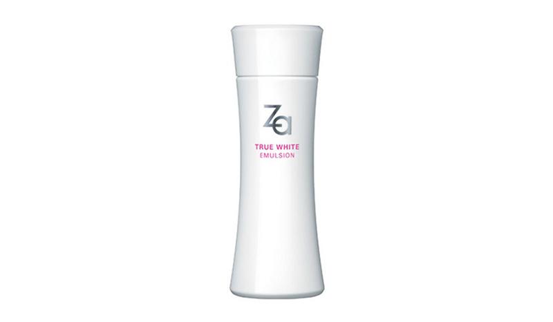 Za True White EX Emulsion