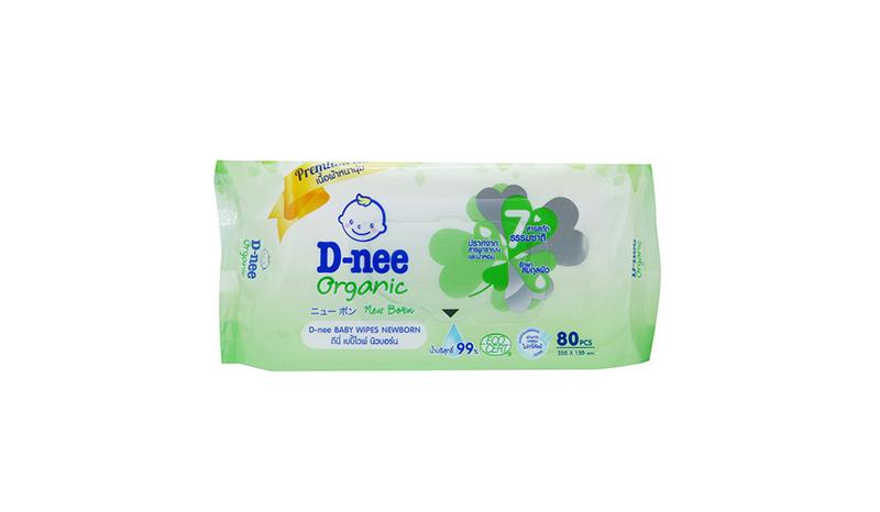 D-nee Organic Premium Care