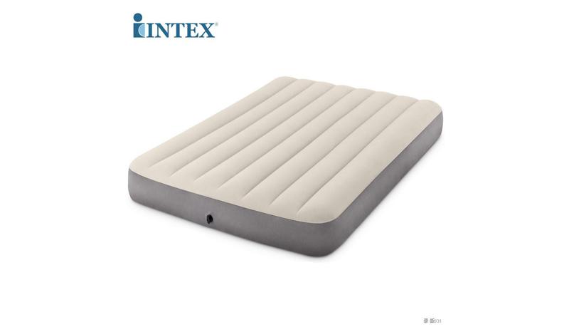 INTEX รุ่นใหม่! ที่นอนเป่าลม