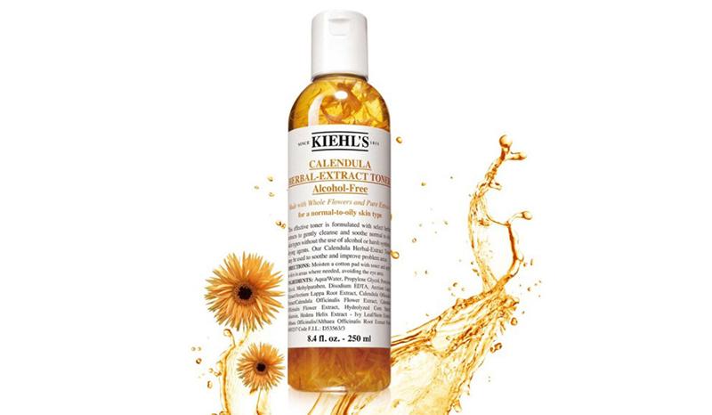 Kiehl's Calendula Herbal-Extract Toner Alcohol-Free