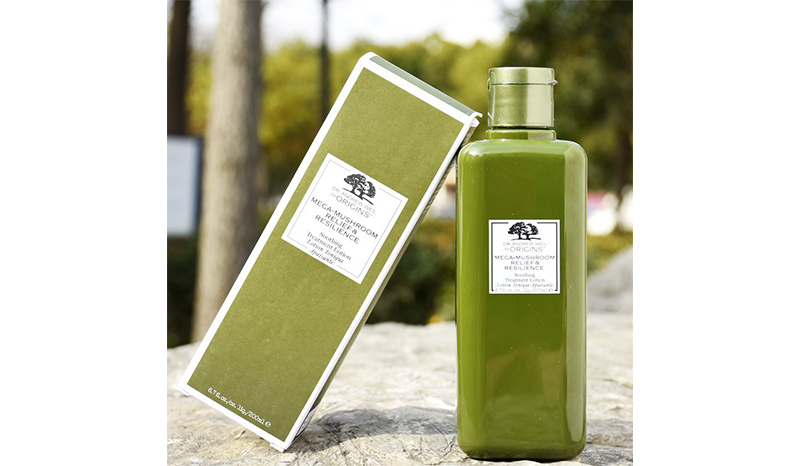 Origins Dr.Andrew Weil For Origins Mega-Mushroom Relief & Resilience Soothing Treatment Lotion
