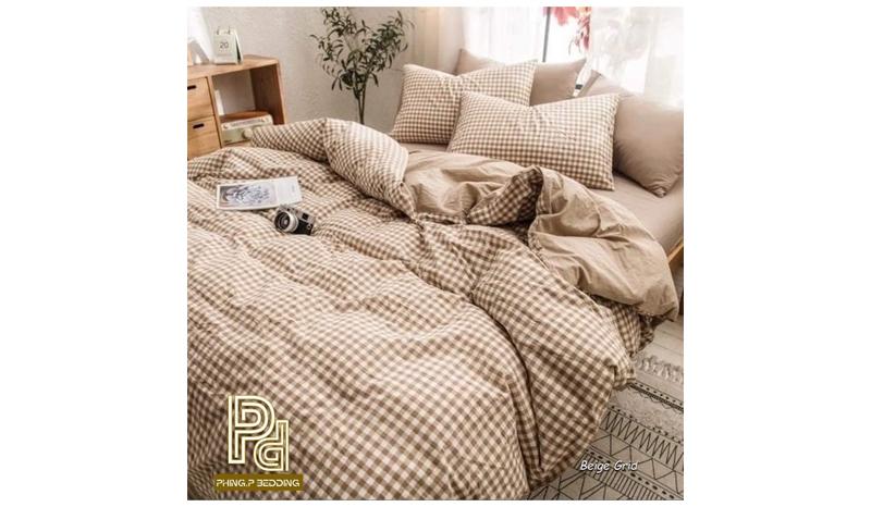 เซตผ้าปูที่นอน