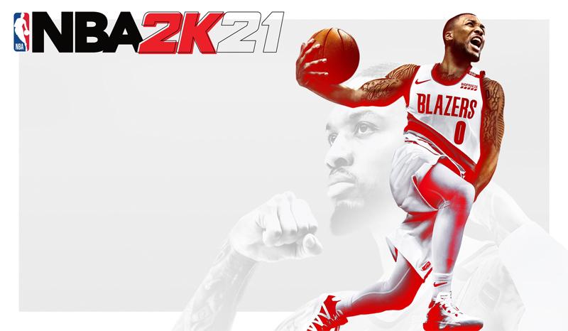 NBA 2 K21