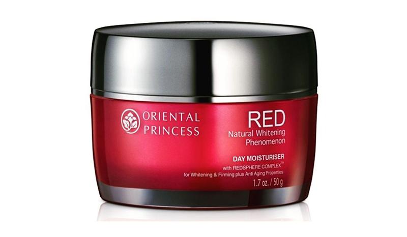 Oriental Princess RED Natural Whitening & Firming Phenomenon Night Moisturiser