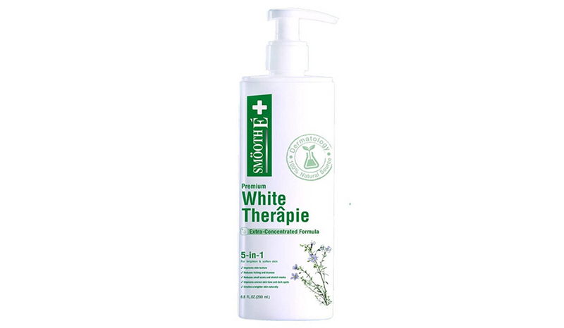 ครีมทาผิว Smooth E Skinn White Therapie