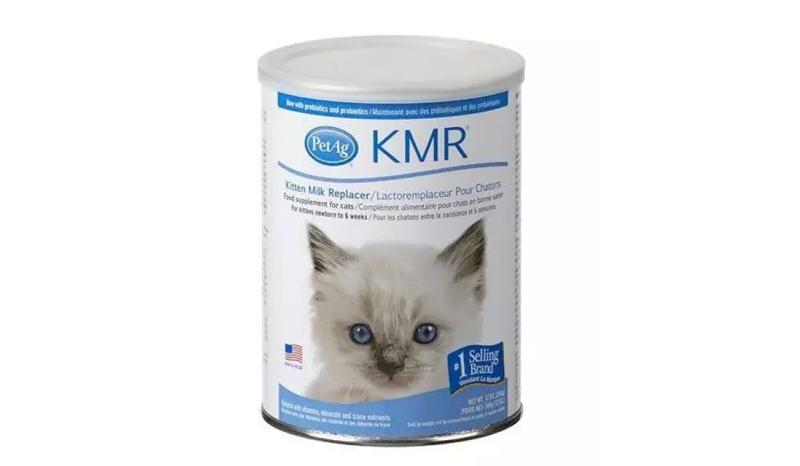 KMR Cat Milk