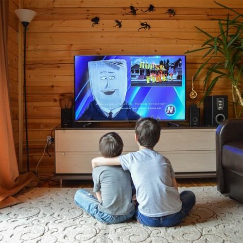 7 สมาร์ททีวี ยี่ห้อไหนดี หน้าจอใหญ่ ภาพคมชัด 2021