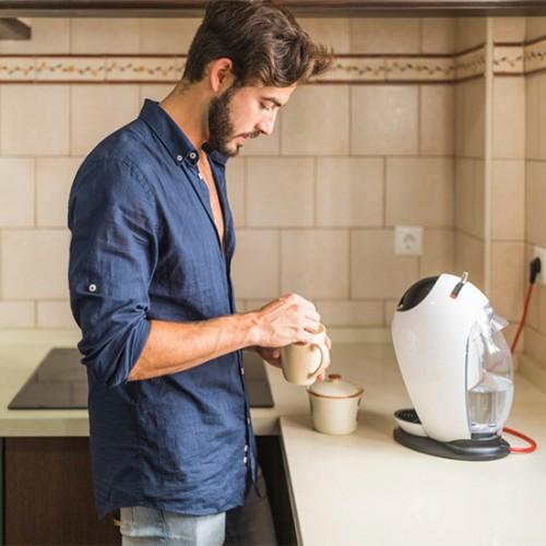 10 เครื่องชงกาแฟแคปซูล ยี่ห้อไหนดี ใช้งานได้ง่าย สะดวก 2021