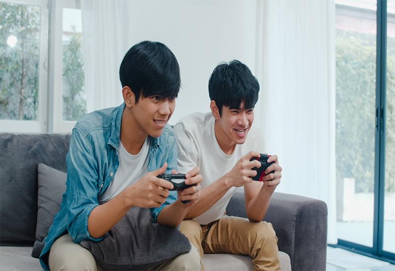 แนะนำเกม PS4 น่าเล่น สามารถเล่นคนเดียวหรือจะเล่นกับเพื่อนๆได้อยากสนุกสนาน