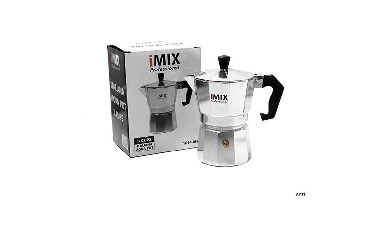 หม้อต้มกาแฟ Moka Espresso Pot