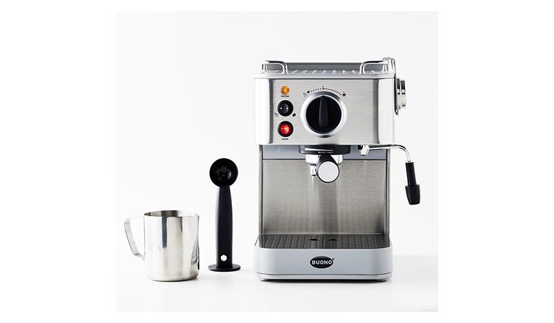 BUONO เครื่องชงกาแฟเอสเพรสโซ่