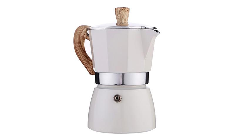 หม้อต้มกาแฟ SEEHOME Moka Pot