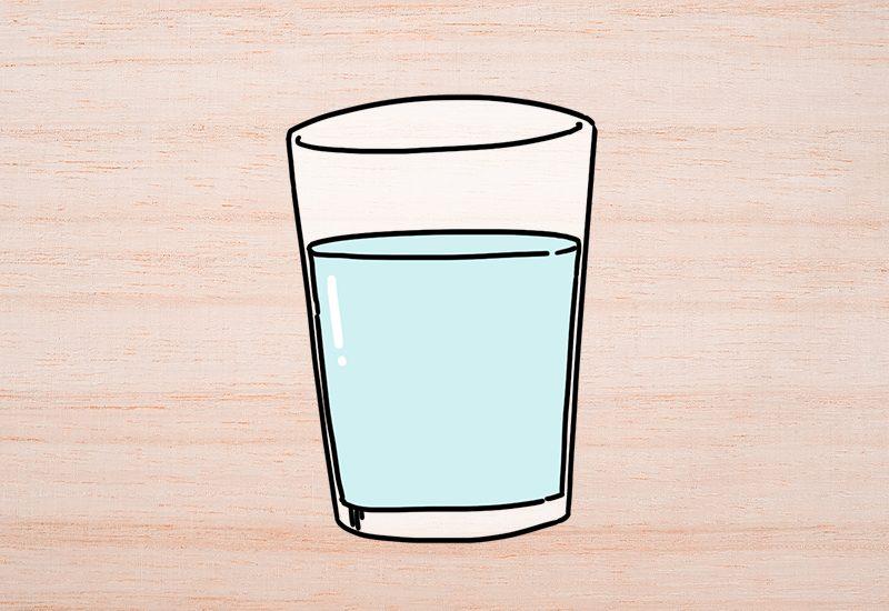 การดื่มน้ำช่วยในการลดน้ำหนัก
