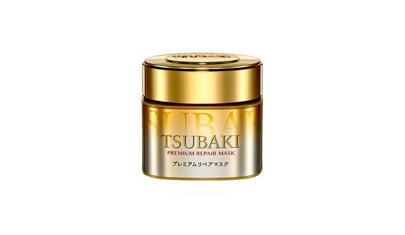TSUBAKI – Premium Repair Mask