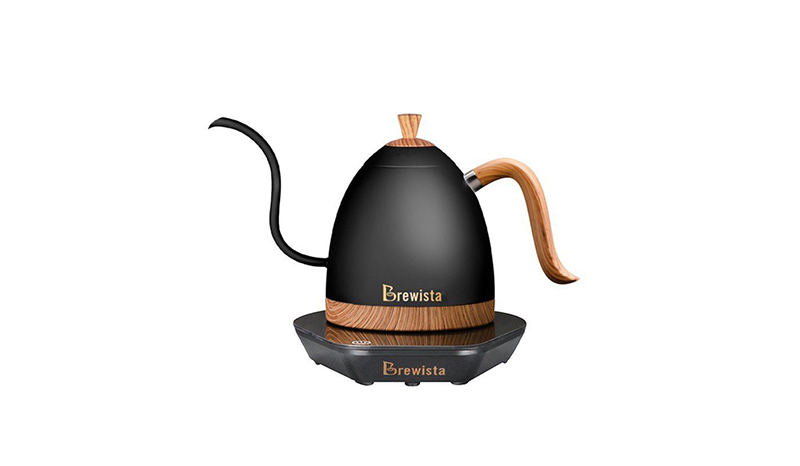 หม้อต้มกาแฟ Brewista kettle