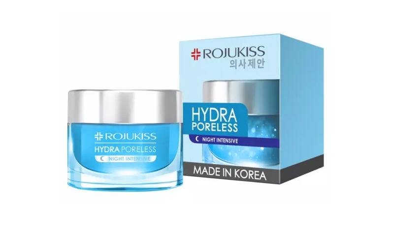 Rojukiss Hydra Poreless Night Treatment