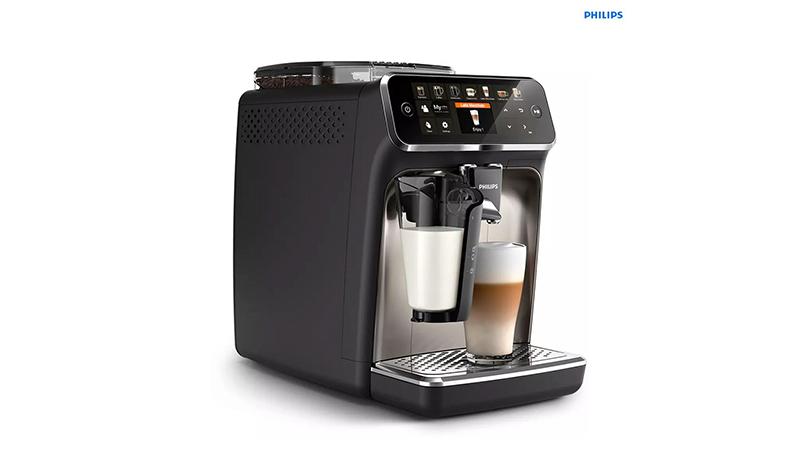 Philips LatteGO Full Automatic Espresso Machine เครื่องชงเอสเปรสโซ่อัตโนมัติ