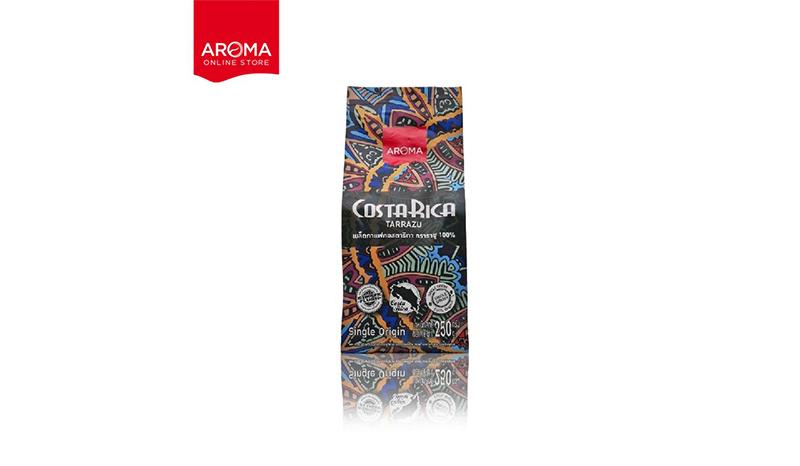 กาแฟ AROMA COSTARICA  TARRAZU