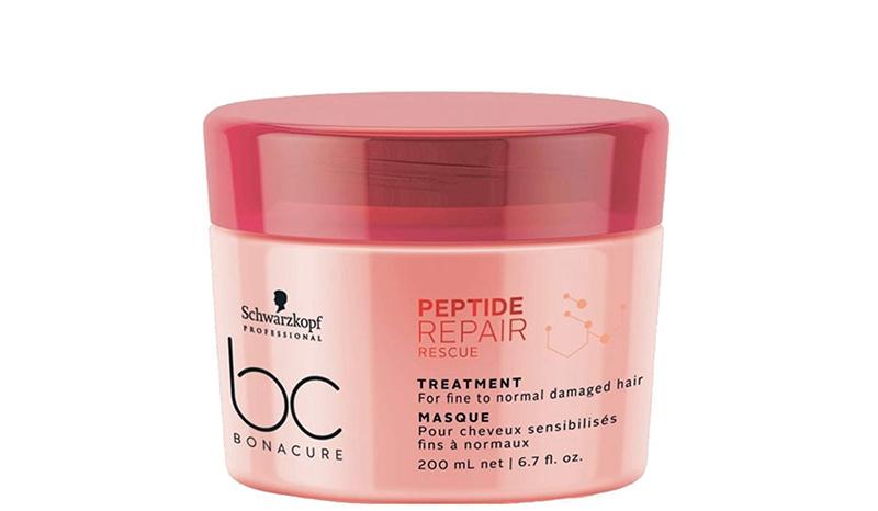 Schwarzkopf Professional – BC Bonacure Peptide Repair Rescue Treatment