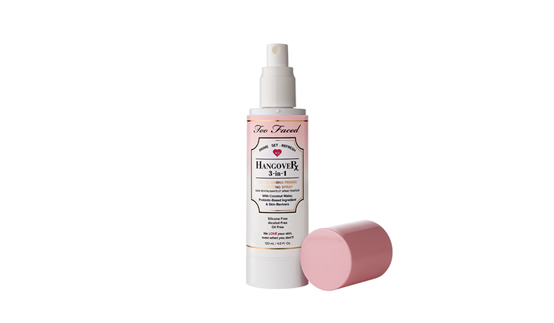 TOO FACEDHangover 3-in-1 Replenishing Primer & Setting Spray