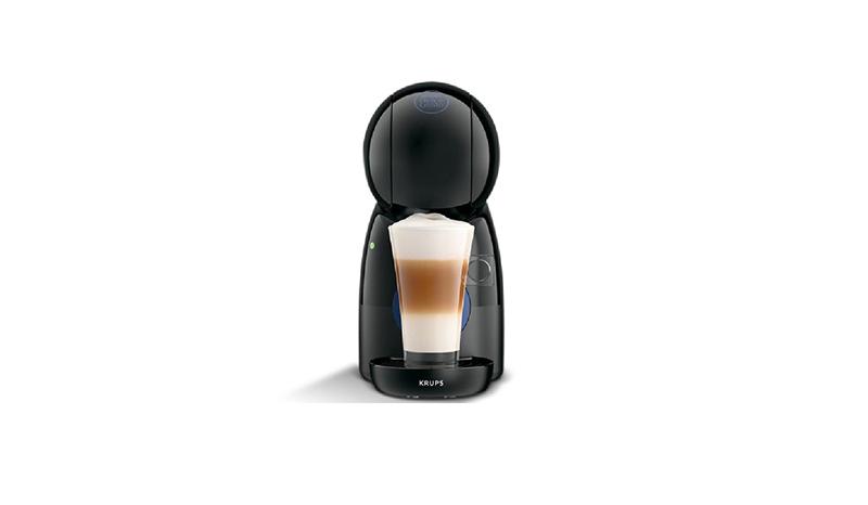 NESCAFE DOLCE GUSTO เนสกาแฟ โดลเช่ กุสโต้ เครื่องชงกาแฟแคปซูล MINIME BLACK